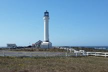 Point Arena Lighthouse & Museum, Point Arena, United States