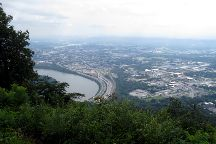 Point Park - Lookout Mountain Battlefields, Lookout Mountain, United States