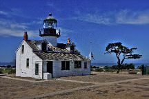 Point Pinos Lighthouse, Pacific Grove, United States