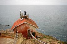 Point Reyes Lighthouse, Point Reyes National Seashore, United States
