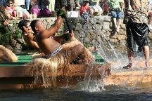 Polynesian Cultural Center, Laie, United States