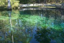 Ponce de Leon Springs State Park, Ponce de Leon, United States