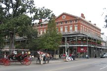 Pontalba Buildings, New Orleans, United States