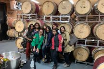 Pop The Cork Wine Tours, Atlanta, United States