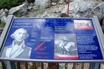 Presidential Trail, Keystone, United States