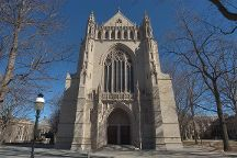 Princeton University, Princeton, United States