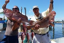 Private Charters Sport Fishing