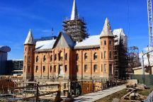 Provo City Center Temple, Provo, United States
