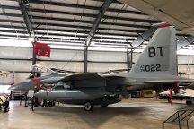 Pueblo Weisbrod Aircraft Museum, Pueblo, United States
