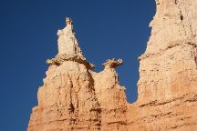 Queen Victoria, Bryce Canyon National Park, United States