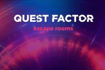 Quest Factor Escape Room