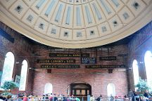 Quincy Market, Boston, United States