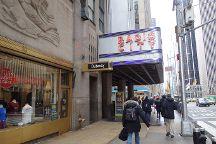 Radio City Music Hall, New York City, United States