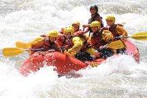 Raft Masters, Canon City, United States