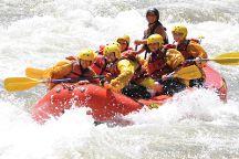 Raft Masters, Cañon City, United States
