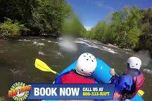 Raft Outdoor Adventures