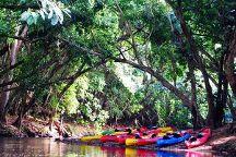 Rainbow Kayak Tours