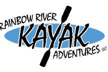 Rainbow River Kayak Adventures