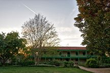 Rancho Los Cerritos, Long Beach, United States