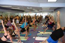 Rebel Yoga and Pilates