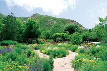 Red Butte Garden, Salt Lake City, United States