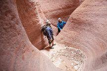Red Desert Adventure, Springdale, United States