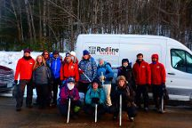 Redline Guiding, North Conway, United States