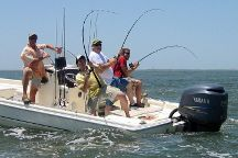 Reel Fish Finder Charters