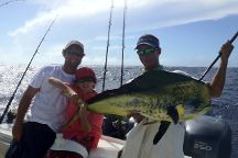 Reel Sharp Sportfishing