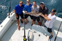 Reel Work Sport Fishing Charters