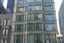 Reliance Building, Chicago, United States