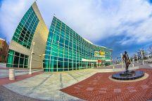 Resch Center, Green Bay, United States