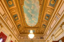 Rhode Island State House, Providence, United States