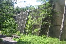 Ricketts Glen State Park, Benton, United States