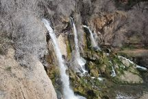 Rifle Falls, Rifle, United States