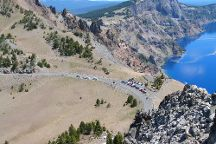 Rim Dr, Crater Lake National Park, United States