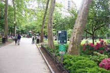 Rittenhouse Square, Philadelphia, United States