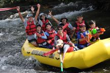 River Journey Adventures Day Tours