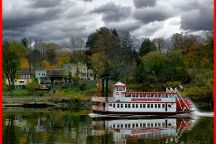 River Rose Cruises