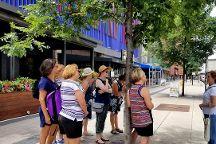 Riverside Food Tours, Cincinnati, United States
