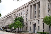 Robert F. Kennedy Department of Justice Building, Washington DC, United States