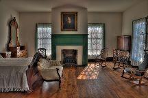Robert Toombs House State Historic Site, Washington, United States