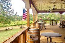 Robin Hill Farm and Vineyards, Brandywine, United States