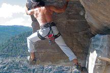 Rock Climb Montana, Whitefish, United States