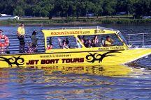 Rockin Thunder River Tours, Madison, United States