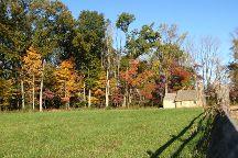 Rockingham Historic Site, Kingston, United States