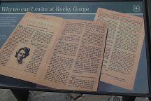 Rocky Gorge, Albany, United States