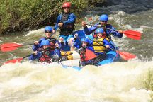 Rocky Mountain Whitewater Rafting, Idaho Springs, United States