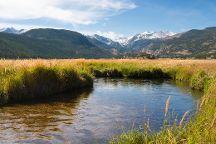 Rocky Mountains, Colorado, United States