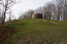 Rocky Point Walking Path, Warwick, United States